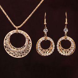 Komplet biżuterii M970