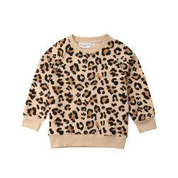 Kız sweatshirt KC009