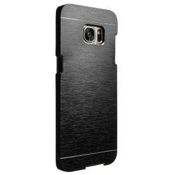 Pouzdro pro Samsung Galaxy S7 Edge v kovovém provedení