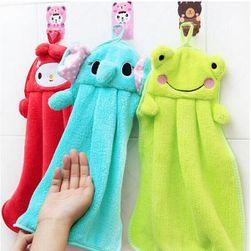 Dziecięcy ręcznik z motywem zwierzątka