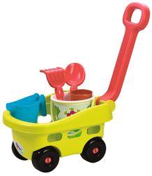 Zahradní vozík s kyblíčkem a příslušenstvím RZ_043447