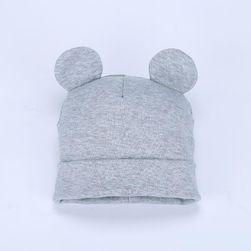 Çocuk kışlık şapka Islay