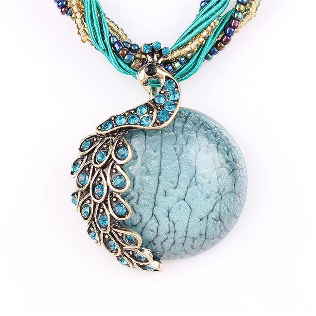 Dámský náhrdelník B102 1