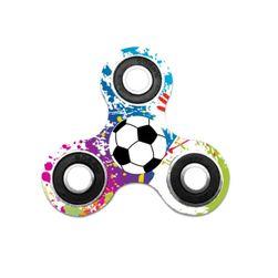 Fidget spinner z motywem piłki nożnej - 6 wariantów