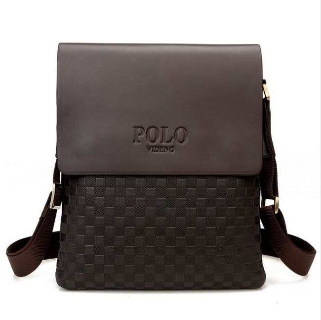 Мужская сумка - 2 варианта 1