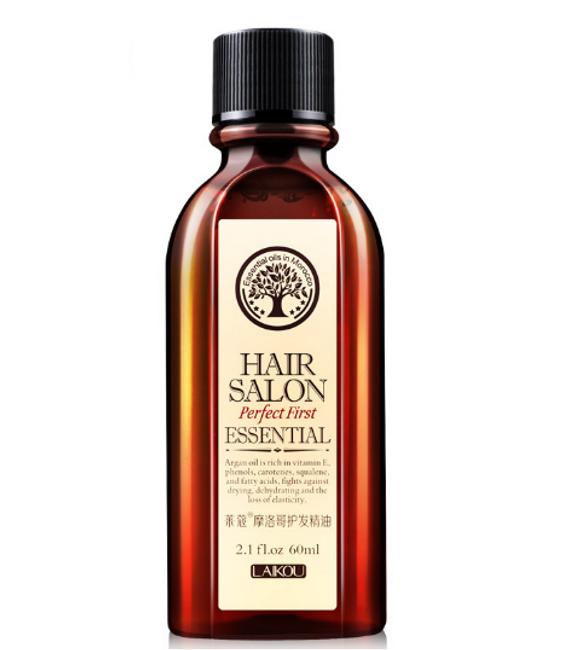 Arganovo olje za suhe lase 1