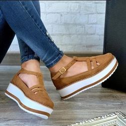 Дамски сандали Headley