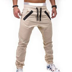 Мъжки панталон Willelm