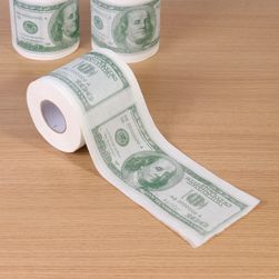 Тоалетна хартия DGG4