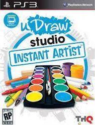 Gra  (PS3) uDraw Studio: Instant Artist
