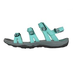 Dámske sandále Ctirad