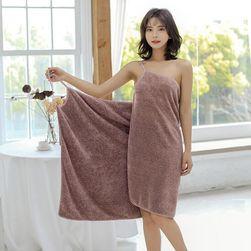 Ručníkové šaty DE19