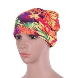 Дамска шапка за къпане