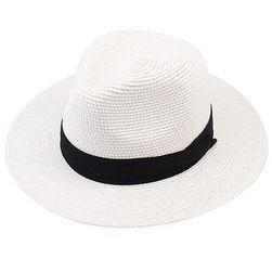 Slaměný klobouk Agnes