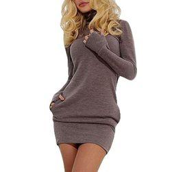 Женское платье с длинными рукавами Sterre