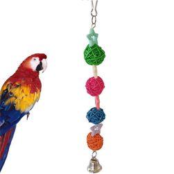 Zabawka dla ptaków LA25