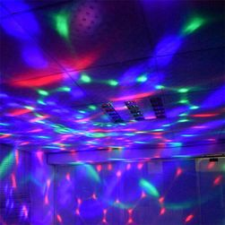 LED disko svetlo