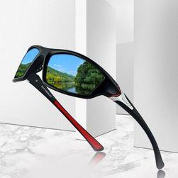 Męskie okulary słoneczne SG637