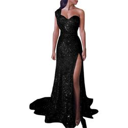 Długa damska sukienka Brunella