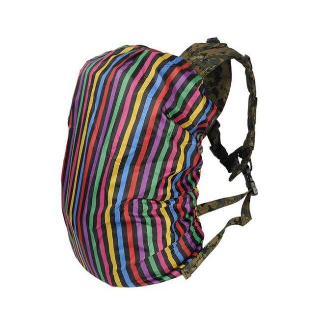 Чехол на рюкзаке - больше мотивов 1