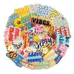 Sticker set Daisie