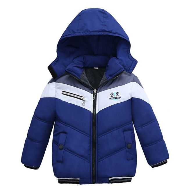 Chlapecká bunda Boe 1