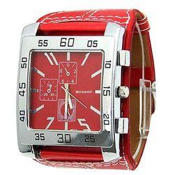 Dámské hodinky B03003 Červená