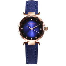 Damski zegarek luxusní DU8
