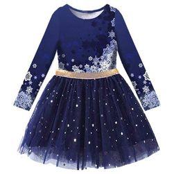 Платье для девочек Vicky