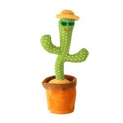 Plišana igračka - kaktus PI418