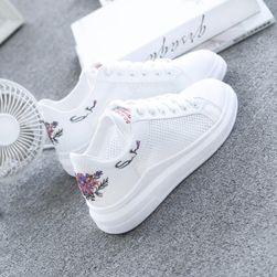 Bayan spor ayakkabı Lilac