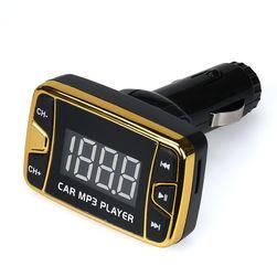 MP3 odtwarzacz do auta Transmitter