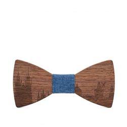 Мужская галстук-бабочка Praha