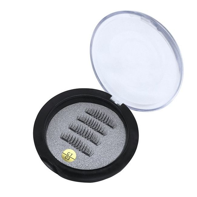 Magnetne trepavice za ubilački pogled - 4 varijante 1