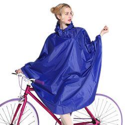 Ženski kolesarski dežni plašč - 2 barvi