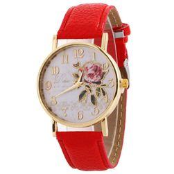 Damski zegarek analogowy ER595