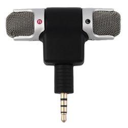 Mini mikrofon a telefonra B08120