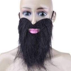 Umělý plnovous - maska