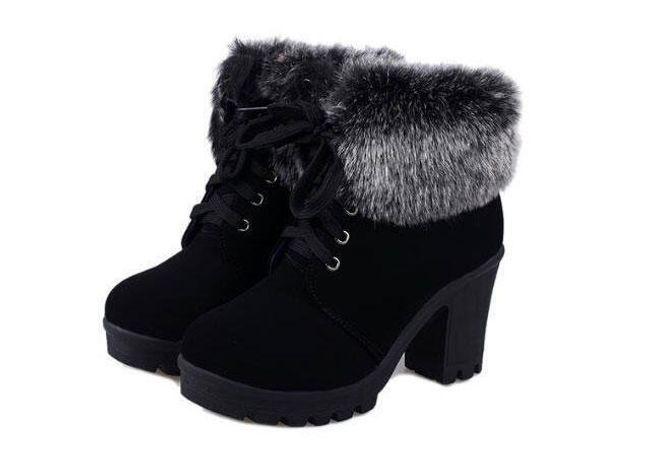 Dámské kotníkové boty Bianca 1
