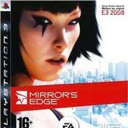 Gra  (PS3) Mirror's Edge