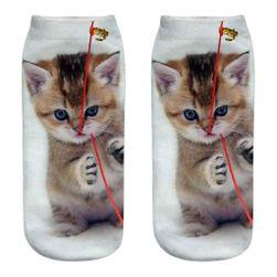 Dámské ponožky KMJL5