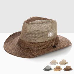 Pánský klobouk PK56
