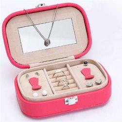 Kutija za nakit sa mašnama