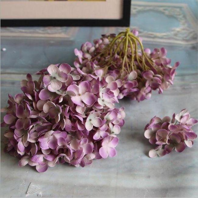 Sztuczne kwiaty Jocelyn 1