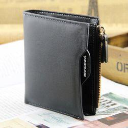 Pánská peněženka Y23 Černá