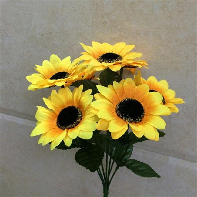 Sztuczne kwiaty Lorea 1
