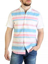 Мъжка риза Tommy Hilfiger QO_522554