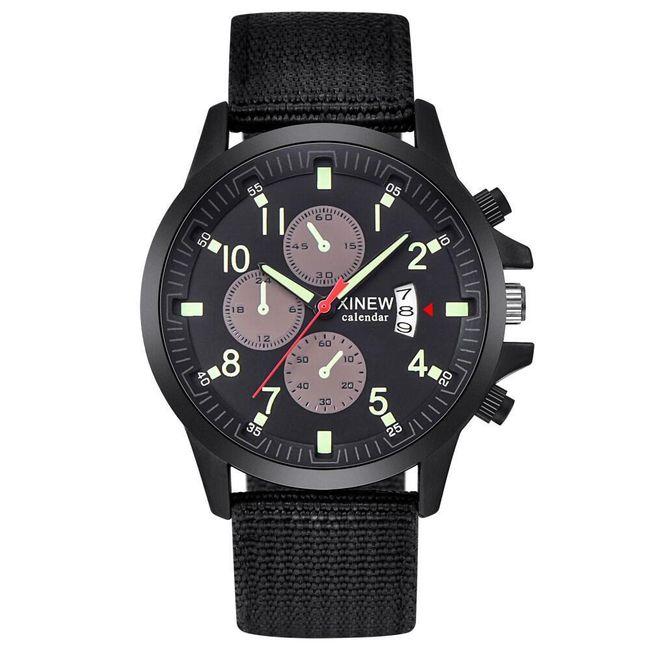 Muški sat DS09 1