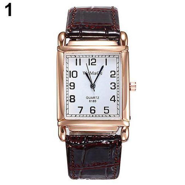 Dámské hodinky WE109 1