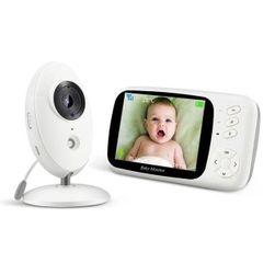 Бебефон с камера Nanny